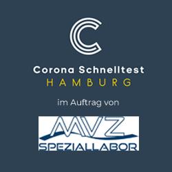 Corona Schnelltest Hamburg MVZ Speziallabor